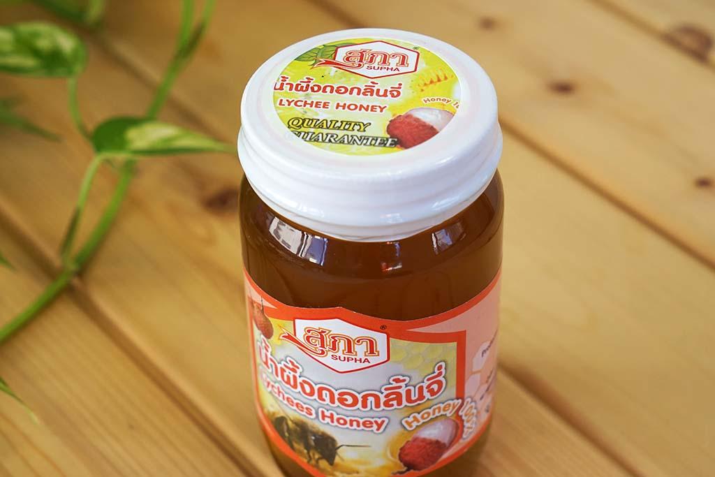 ライチの蜂蜜