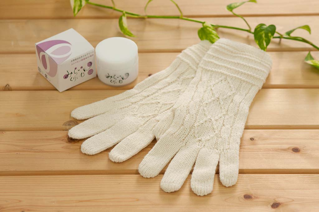 ヨイハハセット手袋