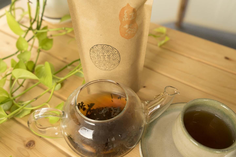 在来種の紅茶